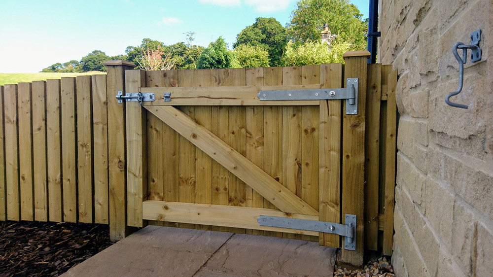 Fencing in Stirling